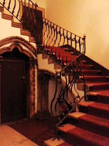 Maison Marchesi Carlotti Giada - Verona - Apartment