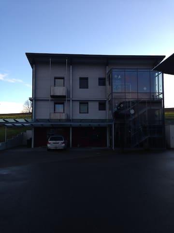 Wohnung 120qm komplett eingerichtet