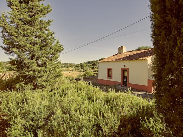 Murta Pequena, Country House