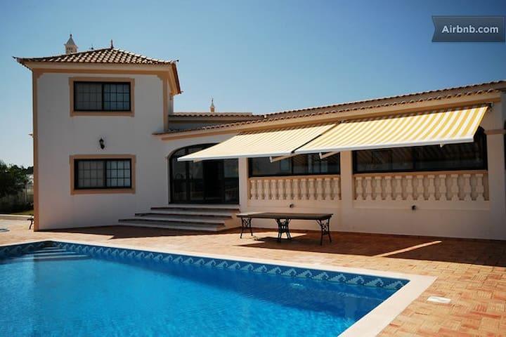 Villa near Bordeira (2), Faro - Bordeira - Casa