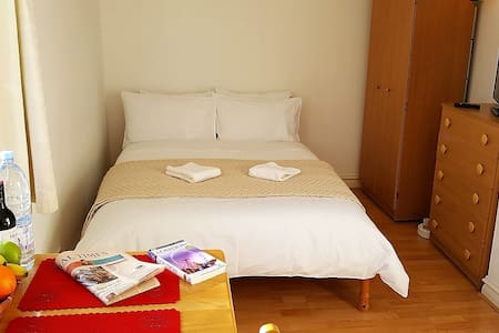 Excellent studio, close to all tourist attraction! - London