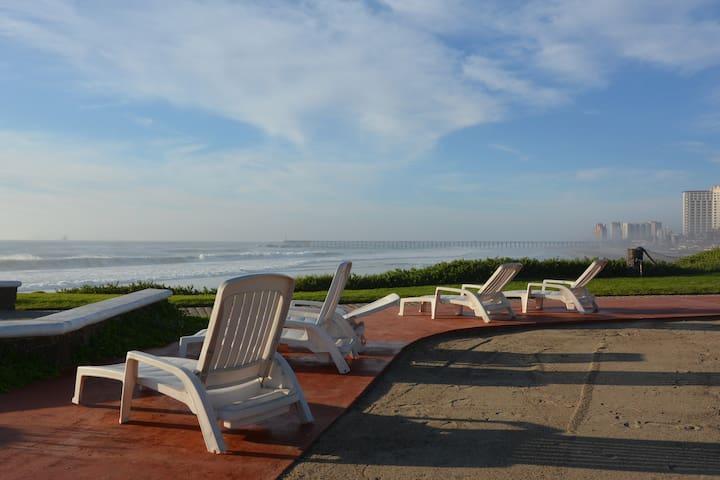 Ocean View Villa in Rosarito
