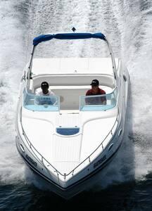 Power 29 - Sports boat - Lisboa - Boot