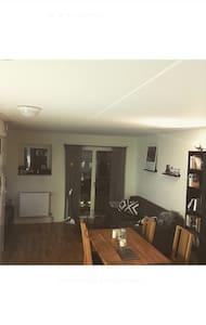 Great located apartment near Sthlm - Huddinge