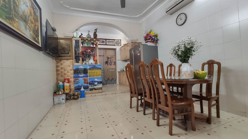 Cozy Homestay ♡ Near Hoang Cau Lake ♡ Welcome you