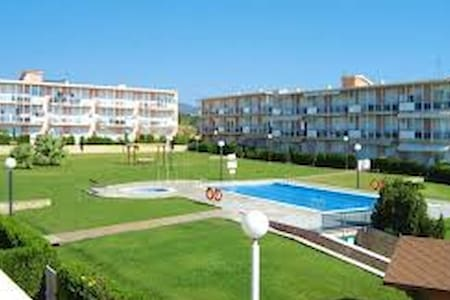 Nice apartment besides the beach - Sant Carles de la Ràpita
