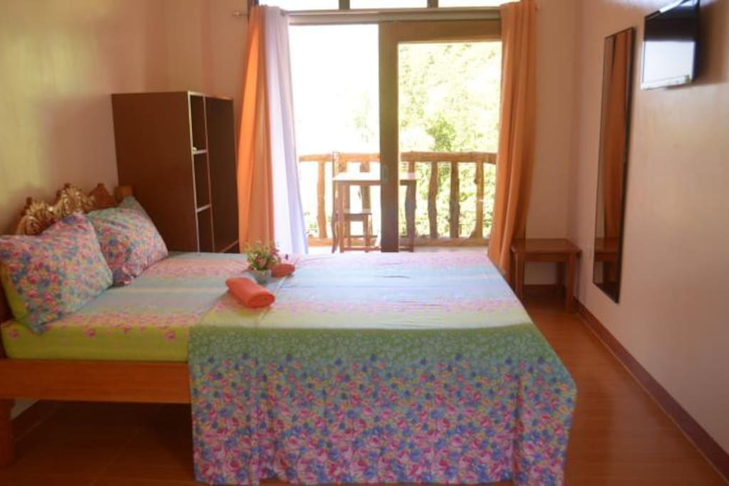 Standard Double Room for 2 Persons