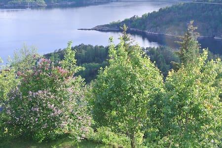 Gylteåsveien 54, 1443 Drøbak - Drøbak