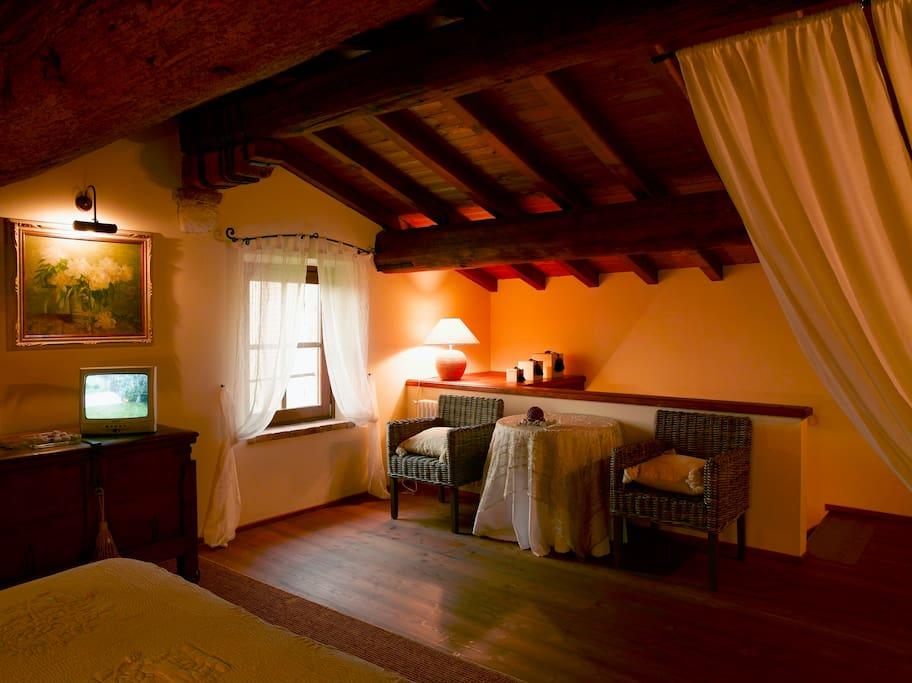 """Room """"La Piccionaia"""""""
