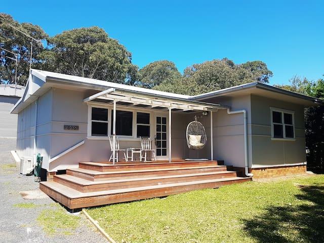 Kioloa Beach House