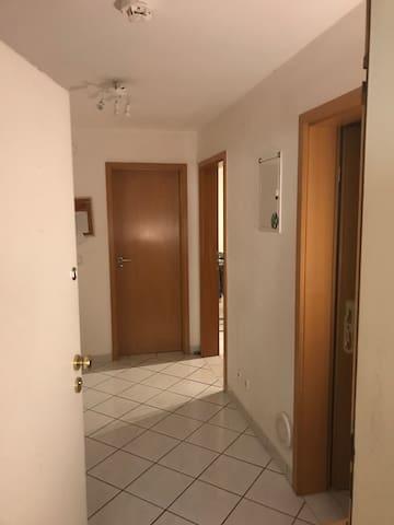 Heidelberg Zimmer