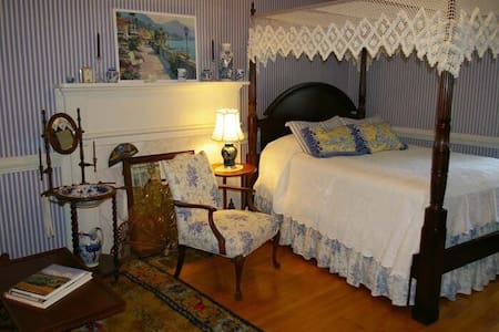 The guest room at mountain view. - Monroe