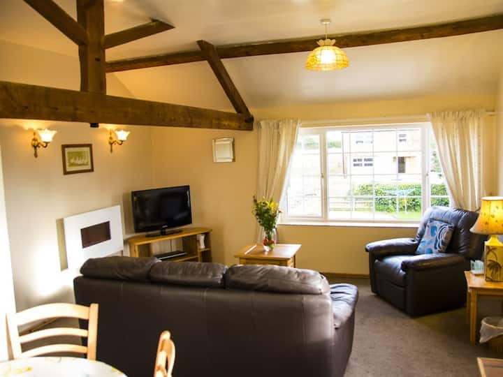 Beech Cottage at The Chestnuts Holiday Cottages
