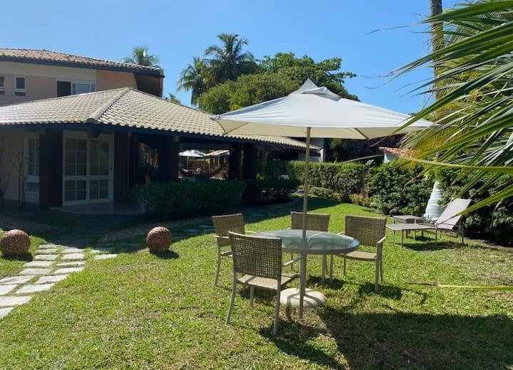 Casa de praia Mar Grande - Itaparica