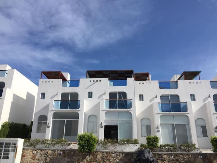 #TequesTrip - Casa de descanso en Lago de Teques
