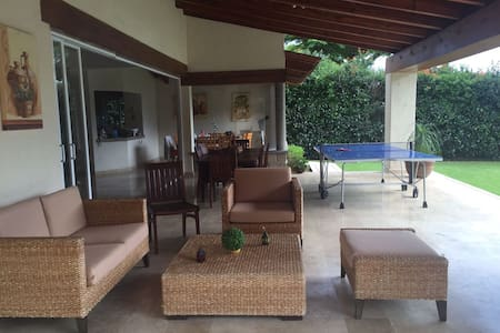Magical and relaxing paradise - Malinalco - Casa