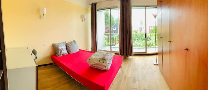 Sanitized House Comfortable Paris 2