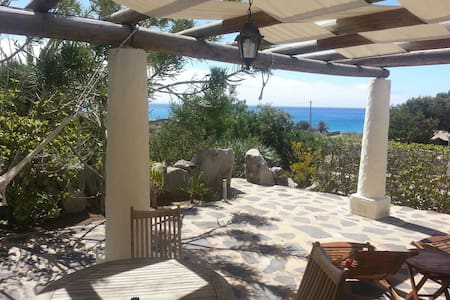 Charming Beach Villa II - Vila Baleira