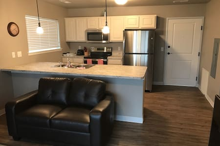 Brand New Apartments - Tiffin