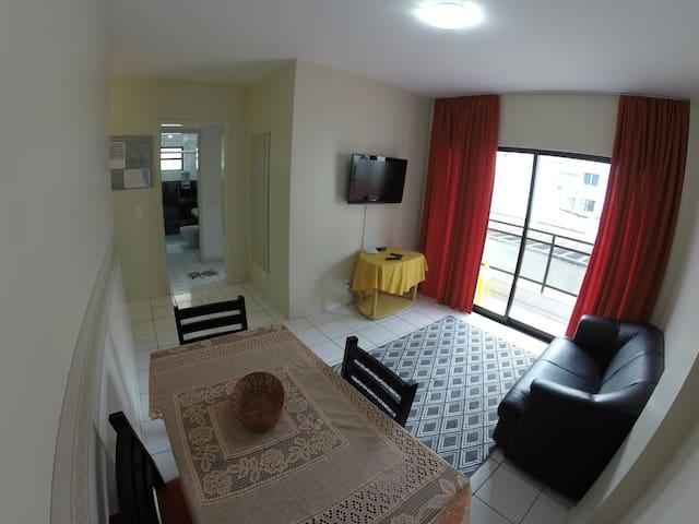 Apartamento 2 quartos Balneário Camboriú (202)