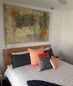Private Room in Apart. opp. Beach - 布萊爾高里(Blairgowrie)