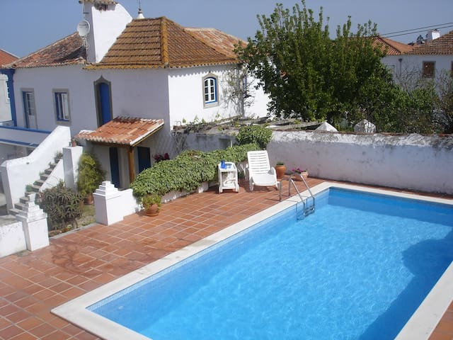 Charming Villa private pool,Obidos - Sobral da Lagoa - Villa