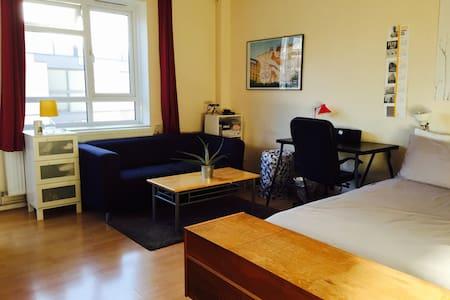 Double room with balcony! - Entire Floor