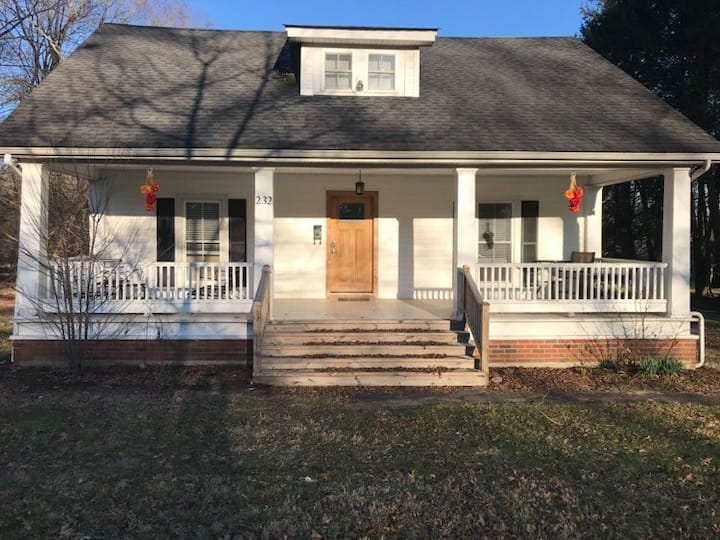 Olivia's Cottage