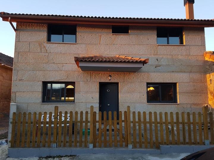 Casa Castor