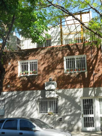 Your Home in Buenos Aires - Home - Buenos Aires - Huis