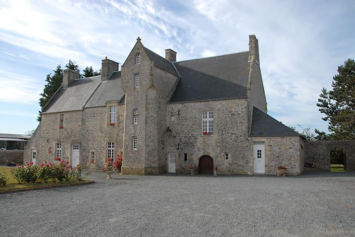kasteelboerderij la fosse rouge