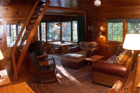 Sparkling Water Vacation Home - Rathdrum - Kisház