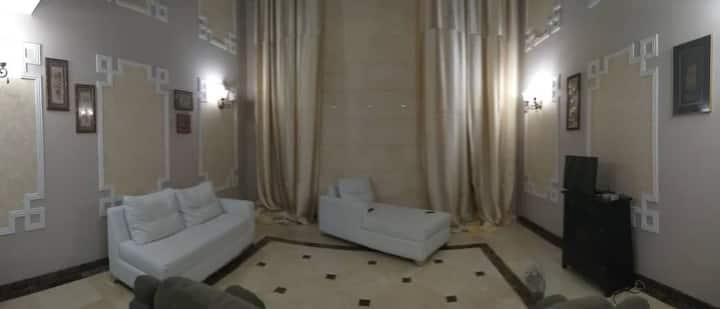 Hidden Palace in Lekki Lagos