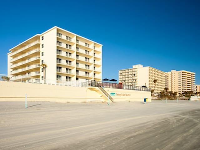 Daytona Beach 1br Oceanview Suite - Daytona Beach Shores - Διαμέρισμα