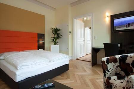 Design Apartment 1 for 1-2 persons - Stuttgart