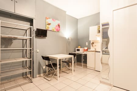 Hyper Reims center, charming studio - Reims