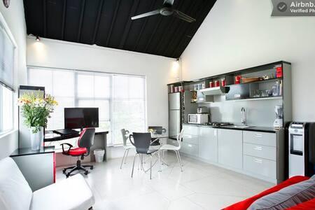 NADYA apartments A