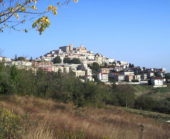 An Apartment in Abruzzo - Casoli - Apartment