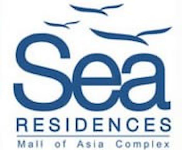 Sea Residences海洋公寓型酒店 - Manila - Rumah