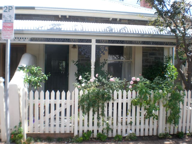 Adelaide beautiful central Cottage - Adelaide - House