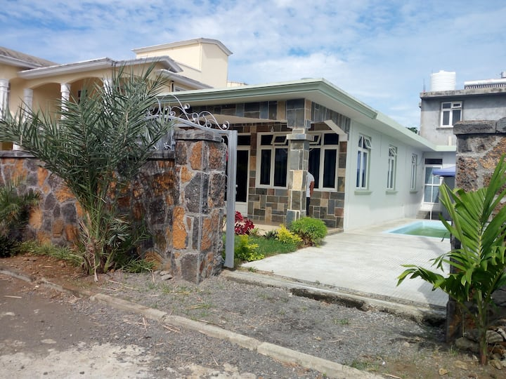 Bils' Villa Mauritius