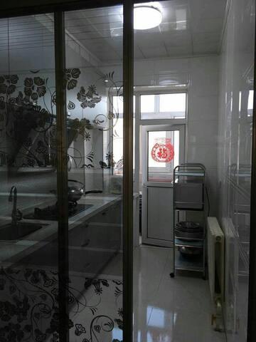 家有商务车可以免费接送 - 哈尔滨市, 利民大道 - Casa
