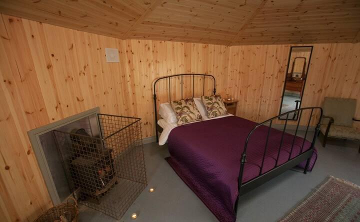 Yurt No. 7