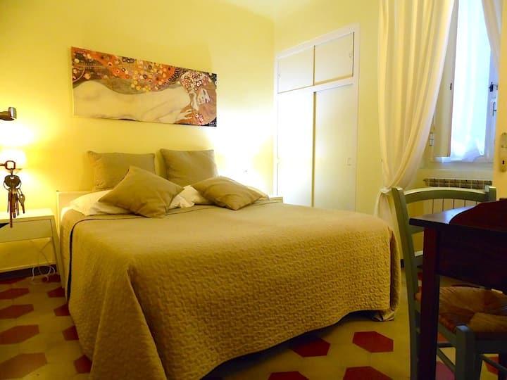 Casa Alba in the walls Room n°3