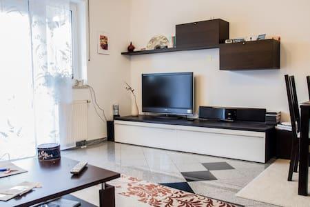 Nice 2 room suburb-flat - Maintal