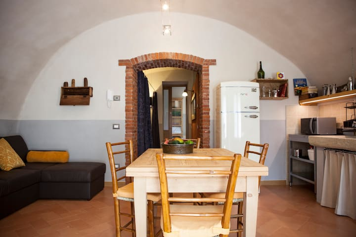 Casa Deanco' Appartamento Volta - Rivoli veronese - Apartamento