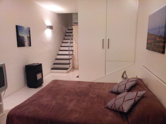Il-Guva Penthouse at Marsalforn - Marsalforn, Gozo, Malta - Apartment
