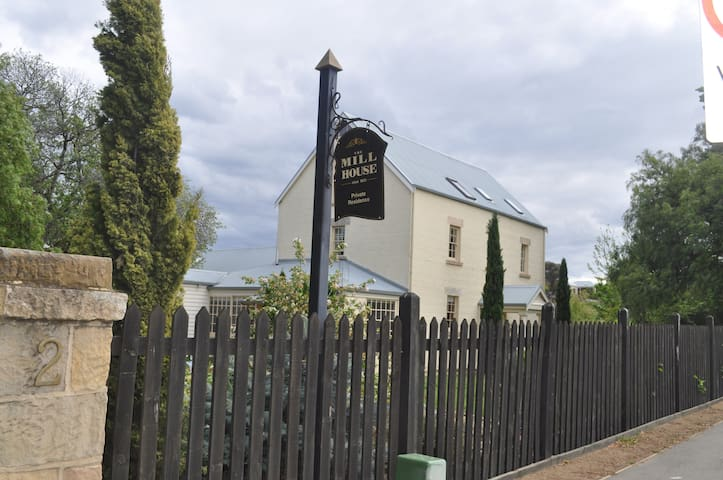 Mill House Cottage - Richmond - Kabin