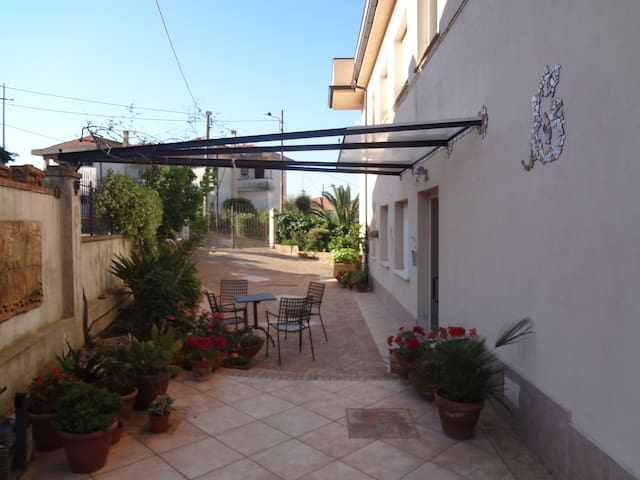 B&B Il Pino - Settingiano - Penzion (B&B)
