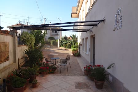 B&B Il Pino - Settingiano